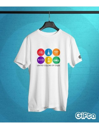 Muška Majica GIFTA 3