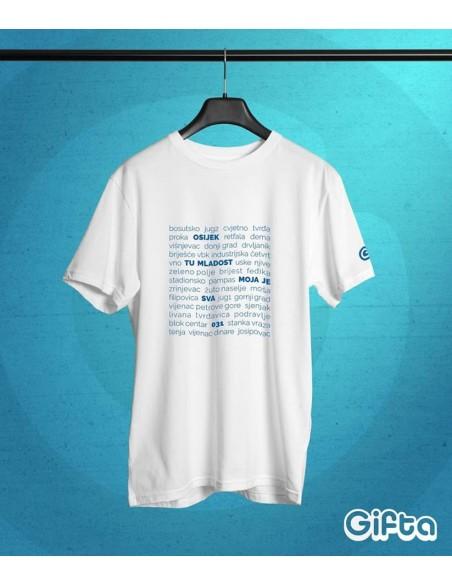 Muška Majica GIFTA 9
